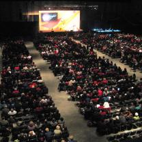 Conference or Convention at Lansing Center