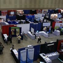 Trade Show at Lansing Center