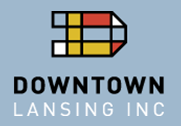 downtown lansing logo